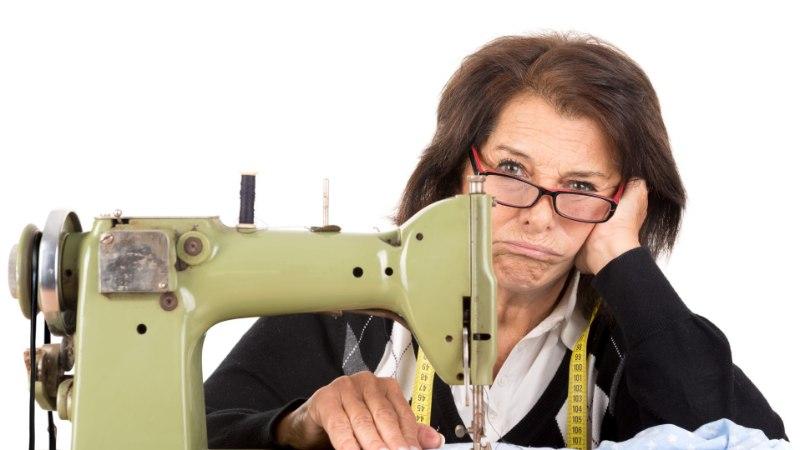 Järjest enam nõuab tähelepanu vananemisega seotud töötervishoid