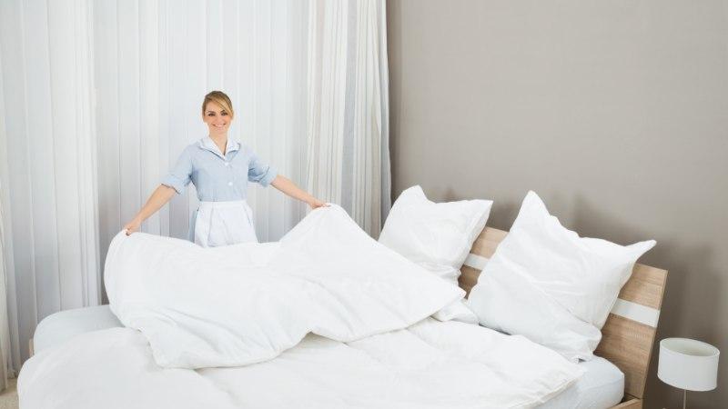 KAS TEADSID? Milline terviserisk varitseb sind voodis?