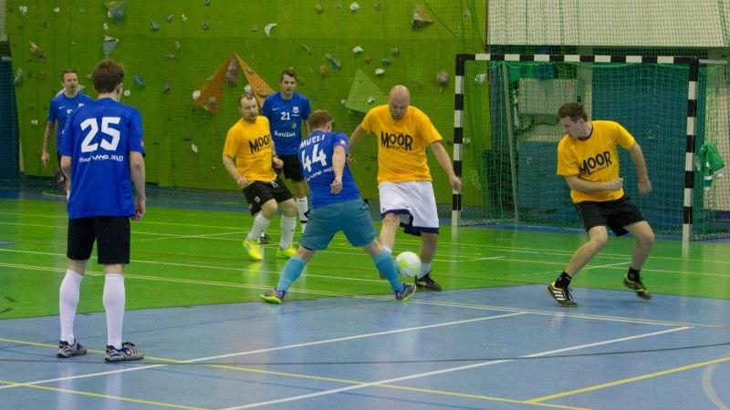 JÄRELVAADATAV | Tallinna Cosmos võitis Superkarika!