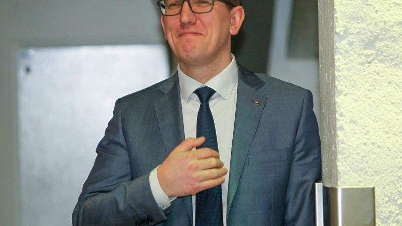 Tulemas suured investeeringud Eesti maanteetaristusse