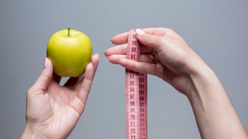 Söö, palju jaksad! 12 toitu, mis sind paksuks ei tee