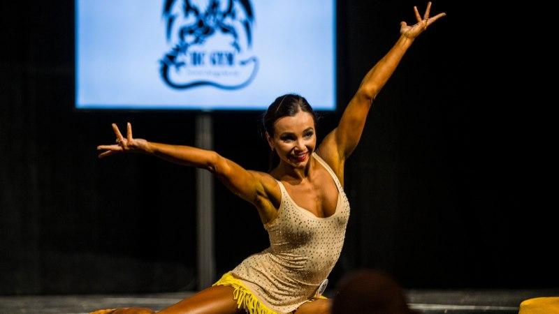 Pluss, miinus, ennustus | Kulturismi ja fitnessi triumf, Tartu korvpall ja Ott Tänak