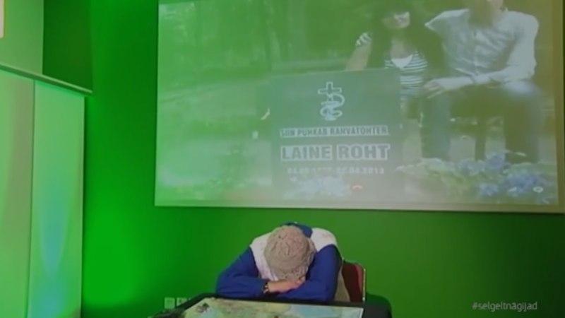 Eesti selgeltnägijad uurivad Kohtla-Järve nelikmõrva