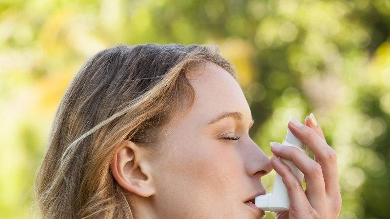 Astma patsiendijuhend õpetab haigusega igapäevaelus edukalt toime tulema