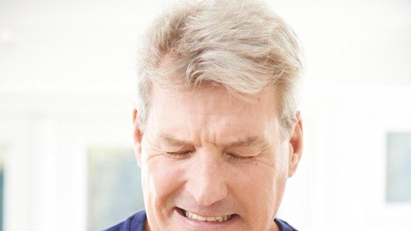 HÜPOHONDRIA ehk Asjatu lakkamatu mure tervise pärast ohustab südant