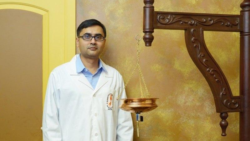India arst: võilille ja takja söömine mõjuks eestlaste tervisele hästi
