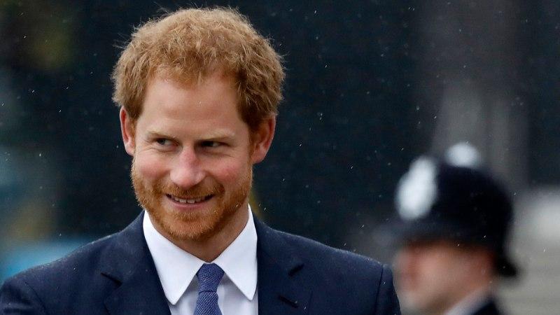 Poolõde süüdistab: Harry pruut kasutab printsi ära!