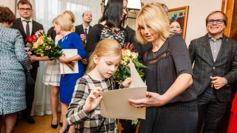 President Kaljulaid: parim majanduspoliitika on hariduspoliitika