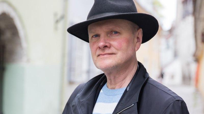 Sven Grünberg: laulda ma enam ei jaksaks, klahve jõuan õnneks liigutada