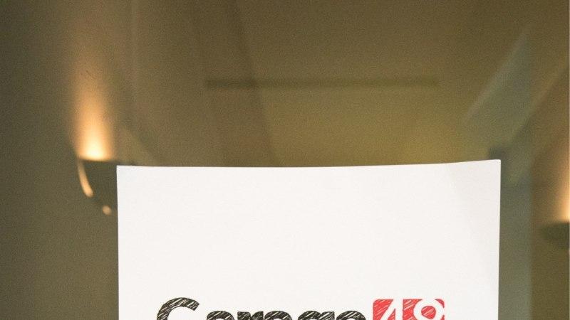 Garage48 pälvis tunnustuse Euroopa ettevõtluse edendajate konkursil
