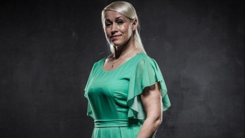 HÄÄLETA   NELI VÕIMETEGA FINALISTI: kellest saab Eesti järgmine kuulsaim nõid?