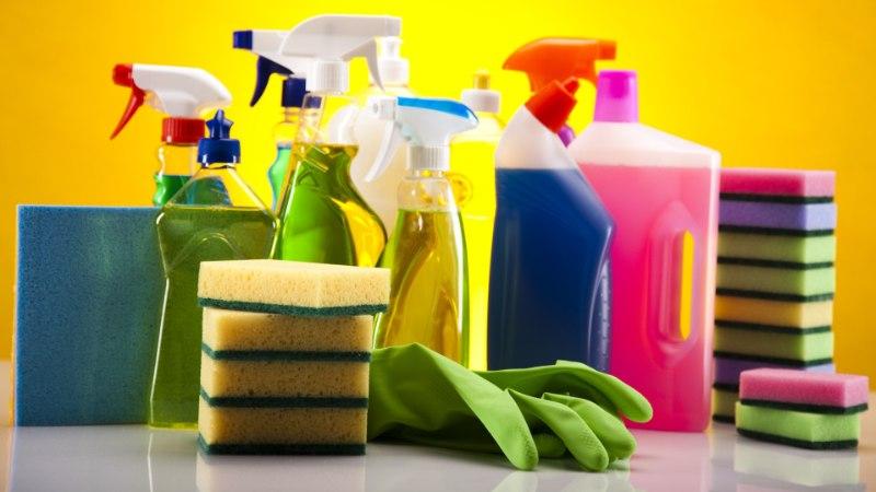 Tööinspektsioon: kemikaalidega seotud terviseriske kiputakse alahindama