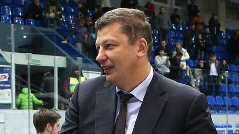 Nižni Novgorodi boss  Siim-Sander Venest: eesti korvpallureid iseloomustab intelligentsus