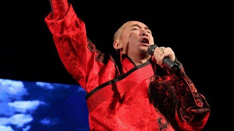 Vene diplomaat peksis Mongoolia laulja poolsurnuks