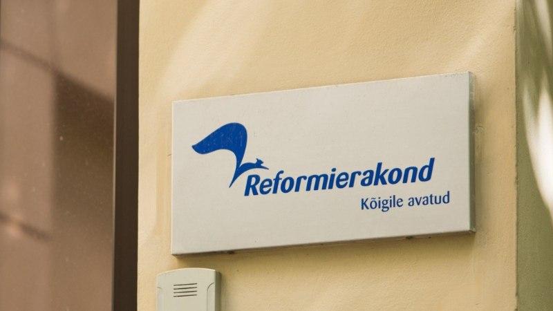 Reformierakonna saadikud lahkuvad riigile kuuluvate ettevõtete nõukogudest