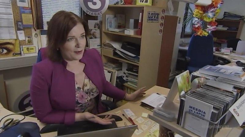 TV3 VIDEO | Eesti nõiad uurivad uskumatut ja hirmsat lugu, mis leidis aset Lasnamäel asuvas kontorihoones