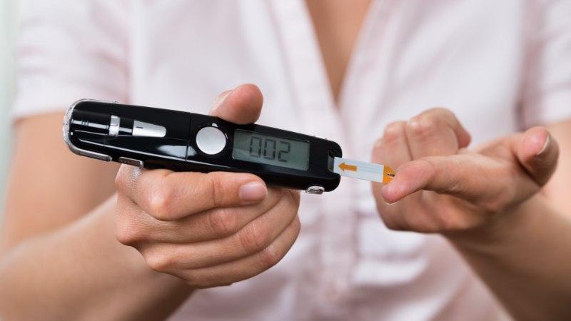 JÄLGI END: püsivalt kõrge veresuhkrutase võib kaasa tuua tõsiseid terviseprobleeme