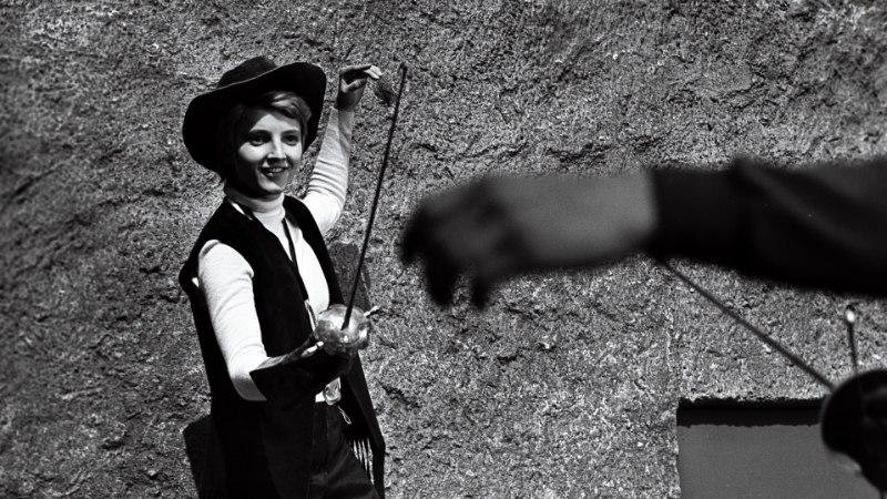 """Arvo Kruusement: """"Don Juan Tallinnas"""" tuli tapvalt pikaks venitada filmistuudio käsul"""