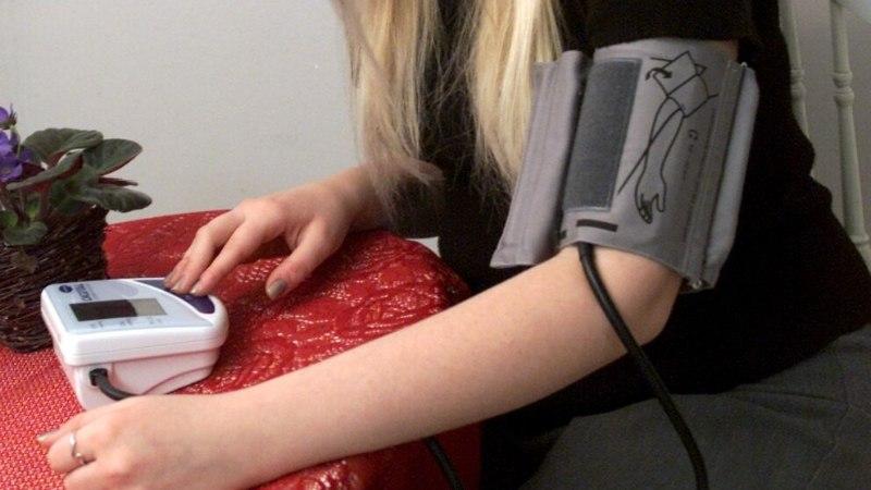 VIDEO | Kuidas mõõta vererõhku?