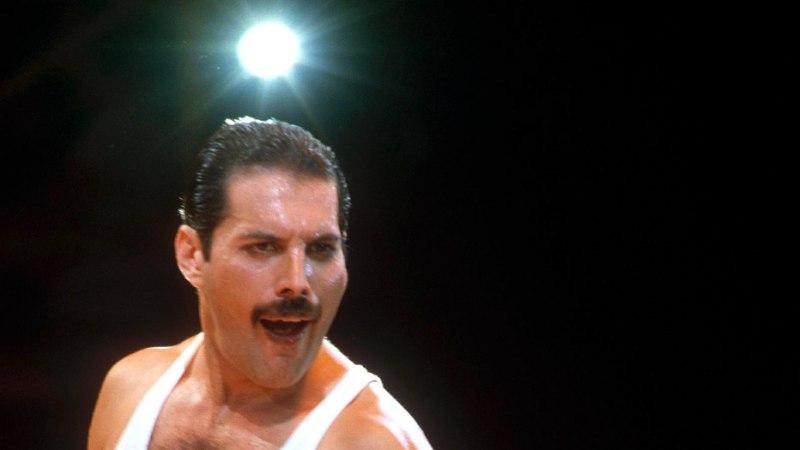 """Freddie Mercury osatäitjaks saab """"Mr Roboti"""" täht"""
