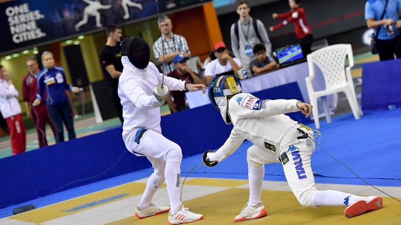 KOGEMUS MAKSAB! Pika võistluspausi lõpetanud Novosjolov murdis Doha GPl poodiumile