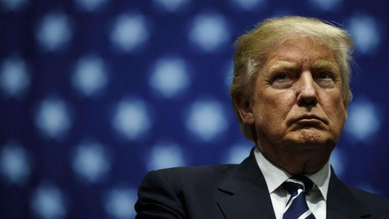 Tuntud artistid keelduvad Trumpi ametisse pühitsemisel esinemast