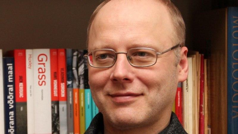 Juhan Voolaiule on Tartu inspiratsiooniallikaks