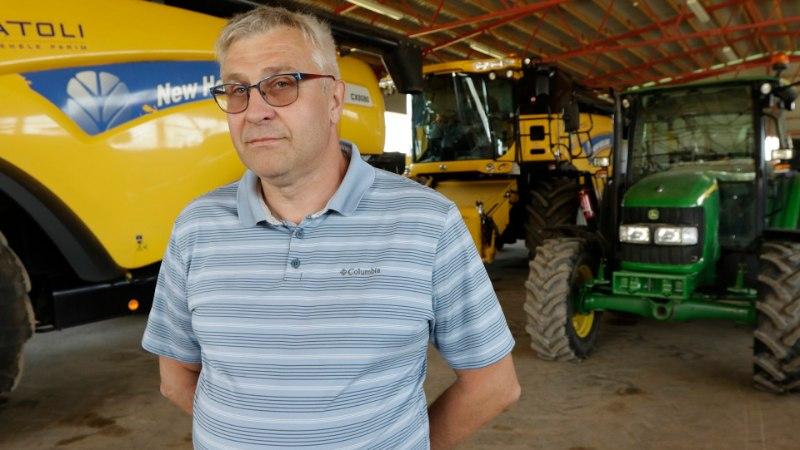 Põllumees: maa läheb selle kätte, kellel on rohkem raha