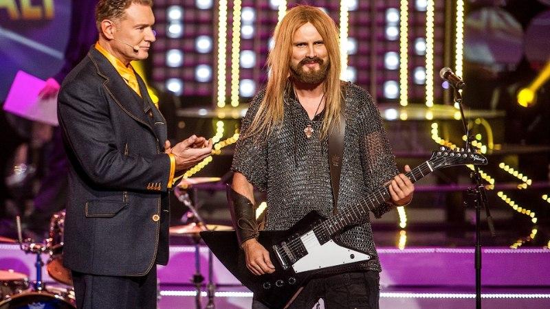 Näosaate laval on käinud Birgiti eurokleit ja Janno Reimi kitarr