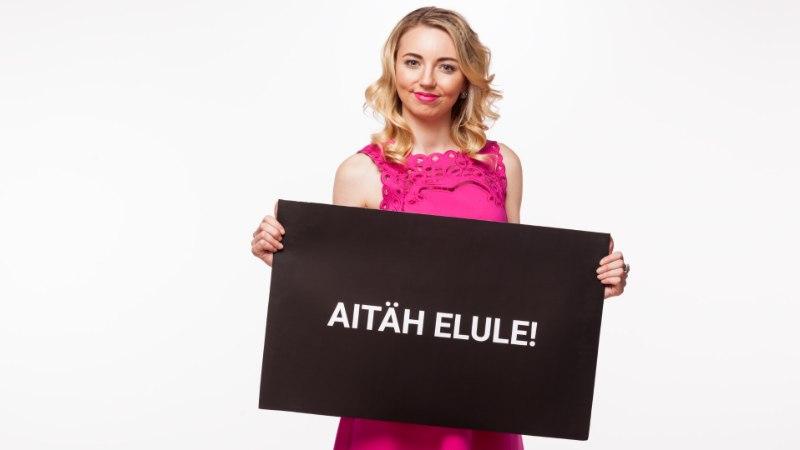 """Tallinna Televisiooni heategevussaade """"Aitäh elule!"""" kutsub märkama ja aitama autiste meie kõrval"""
