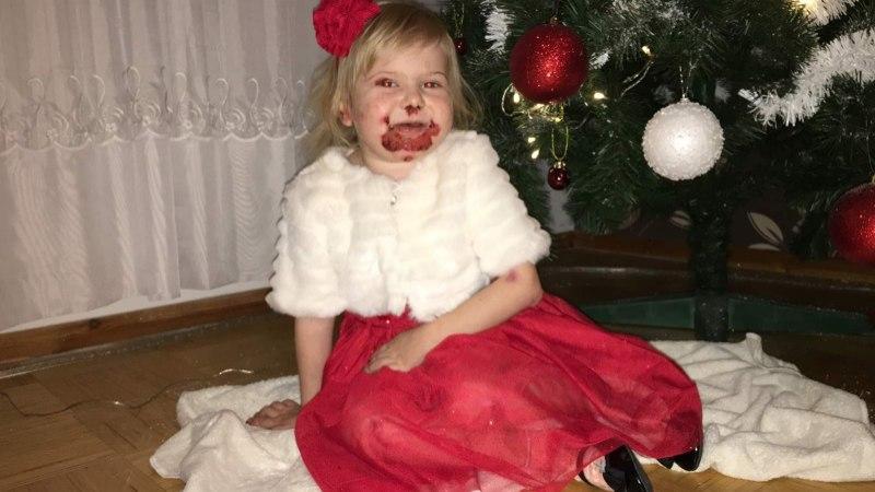Portaalis niihea.ee saab jõuluajal toetada harvaesinevate haigustega lapsi
