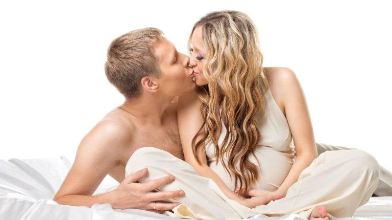 6 nippi, kuidas nautida seksi naise raseduse ajal