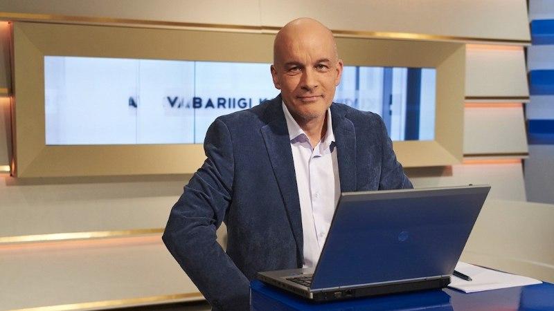 ETV meenutab värskelt valminud saatega Aarne Rannamäed
