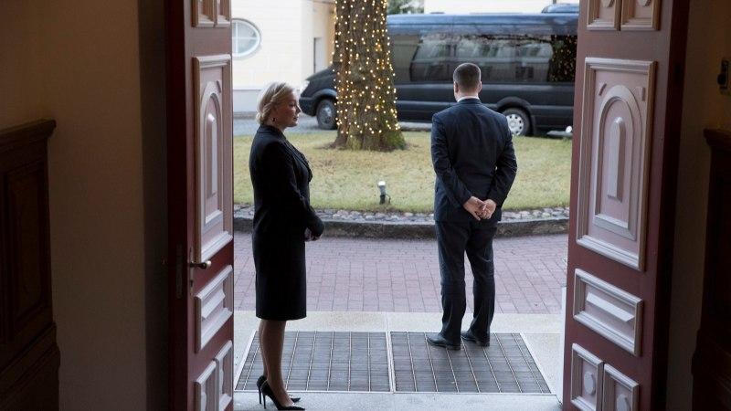"""Senaator McCain: """"USA sõjaväelased jäägu püsivalt Eestisse!"""""""