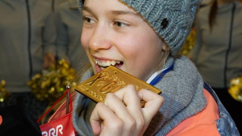 Mart Kase   Mis on Eesti spordi mõte? Mõned mõtted neist, kes eile auhindu ei saanud