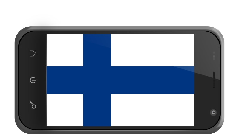 Nutiseadmenäljas soomlased on maailma ühed aktiivseimad mobiilse interneti kasutajad