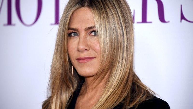 """Jennifer Aniston selgitab: """"Sõprade"""" uusi osi ei tule"""