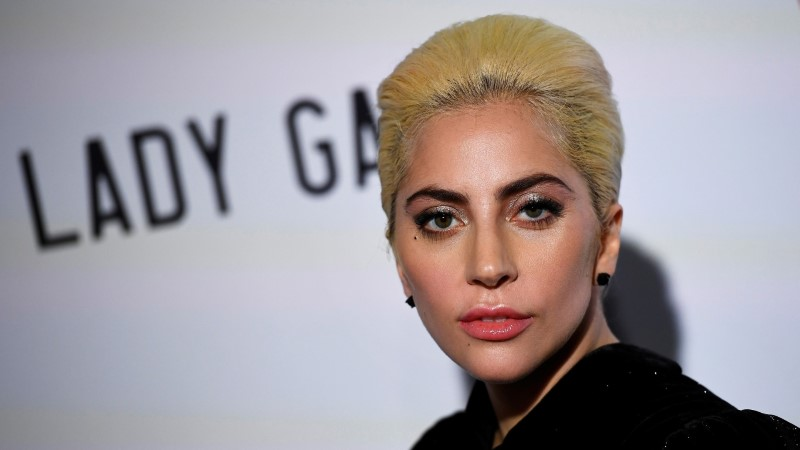Lady Gaga kannatab traumajärgse stressi käes