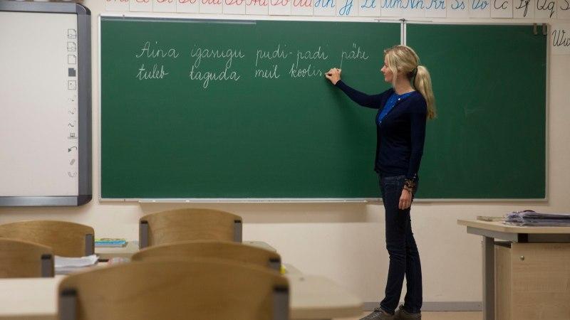 PISA uuring kinnitab:  Eesti põhiharidus on Euroopa parim!