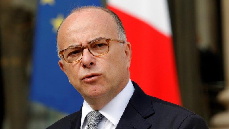 Prantsusmaa uueks peaministriks sai Bernard Cazeneuve