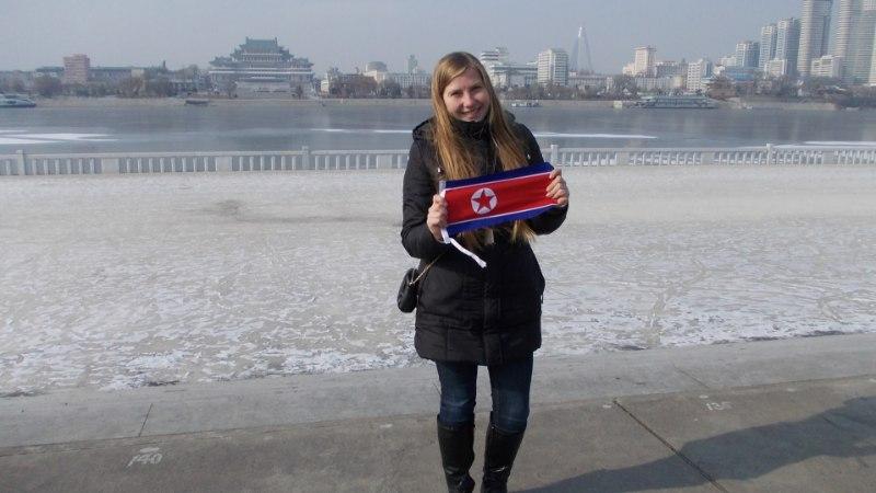 Põhja-Korea lood, 1. osa: kuidas ja miks ma sattusin maailma kõige suletumasse riiki?