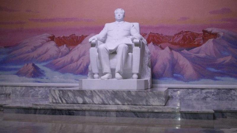 Põhja-Korea lood, 2. osa: kui tuled meie riiki, pead järgima MEIE reegleid!