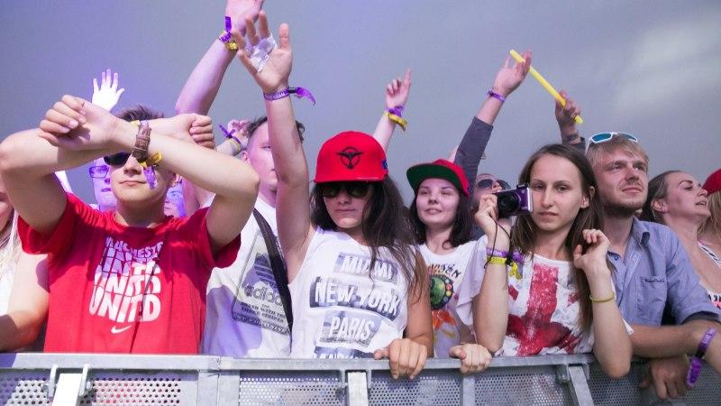 Weekend Festival Balticul esinevad Avicii, Dmitri Vegas & Like Mike ja Afrojack