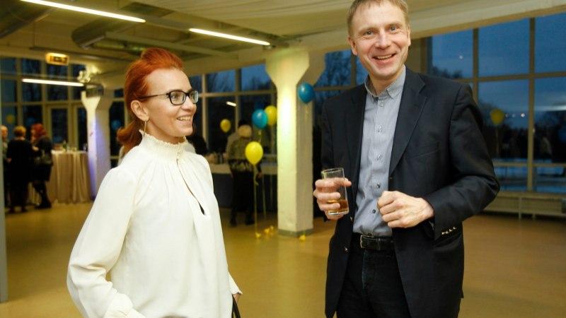 GALERII | Reformierakond valis Tallinna piirkondadele uued juhid