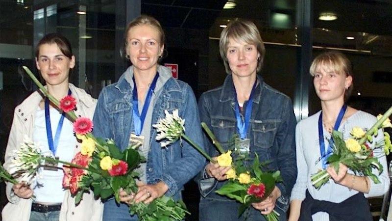 NEEDUS MURTUD! 20 aastat kannatamist – Eesti epeenaiskond pääses olümpiamängudele