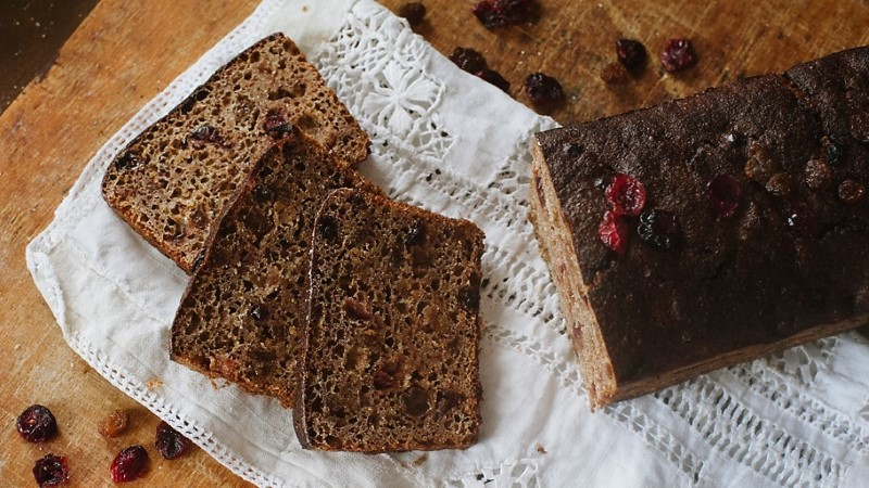 TUNNETA TÕELIST AJALOOHÕNGU: pane vabariigi sünnipäeval lauale leib, mis valminud sajandivanuse retsepti järgi