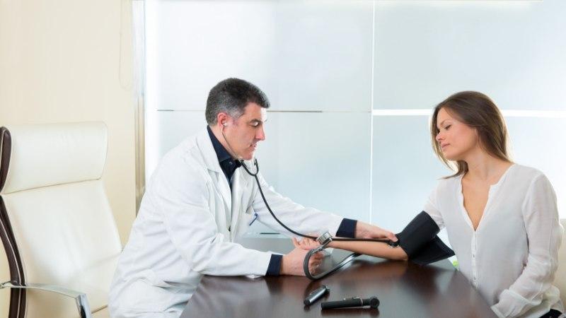 Patsiendijuhend on kõrgvererõhuga inimestele oluline abimees