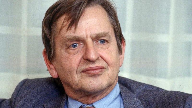 Miks oli vaja tappa peaminister Olof Palme? 12 versiooni