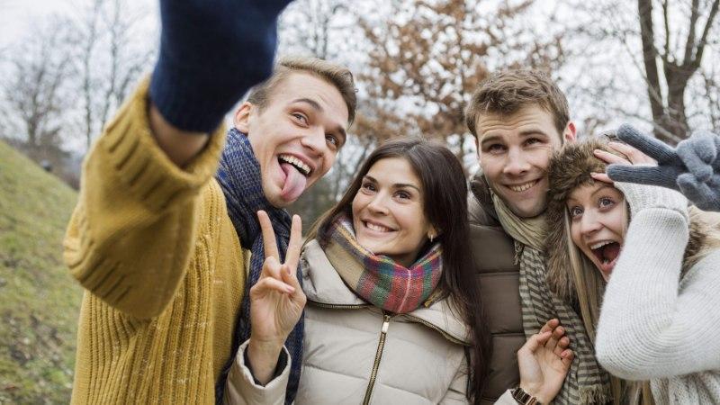 Kuidas elad, vaba ja vastuoluline Y-põlvkond?