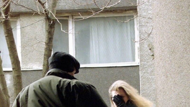 Politsei pidas Mustamäel ringi liikuva liputaja kinni